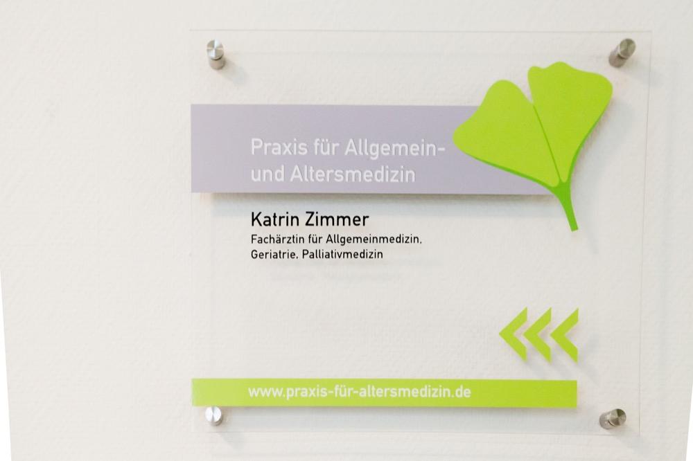 Praxis Katrin Zimmer